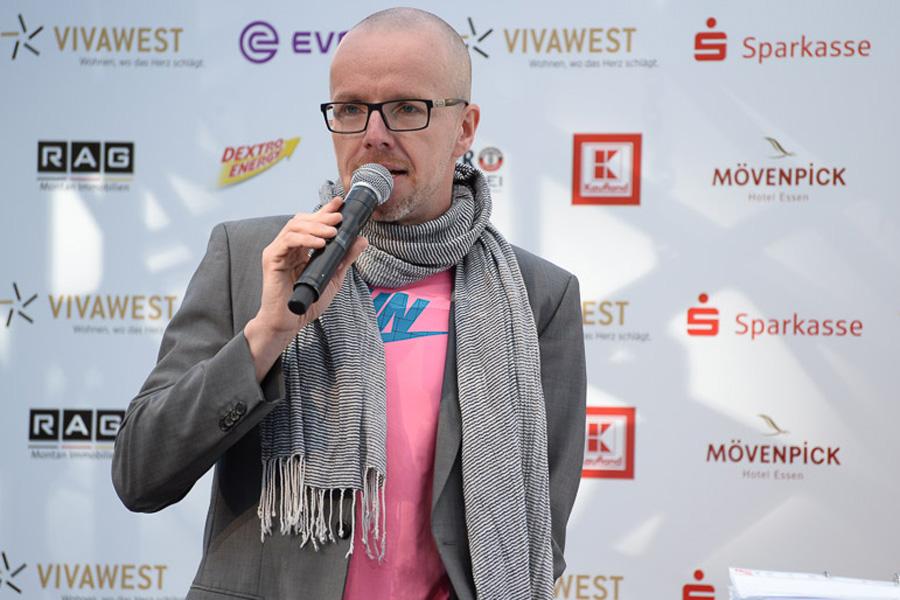 zu Andreas Profil - Moderator für Events, Messen und Kongresse